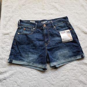 Denizen Levi's Denim Shorts